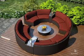 Patio Furniture Sectional Sets - furniture essentials for your restaurant patio