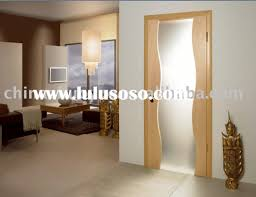 Latest Bedroom Door Designs by Modern Glass Closet Doors