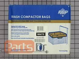 Garbage Compactor Bags Trash Compactor Parts Parts Dr