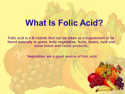 guide to does folic acid help hair growth our body requires