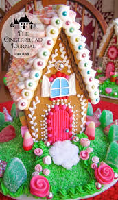 17 best images about gingerbread houses on pinterest the surf