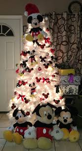 mickey mouse tree diy craft mickey mouse