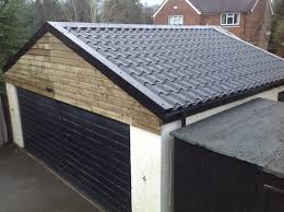 Garage Roofs Asbestos Garage Roof Replacement Kent Popular Roof 2017