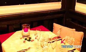 cena al lume di candela cena di san valentino a lume di candela eventi a treviso