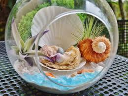 best gardening ideas mermaid and beach themed fairy garden 31