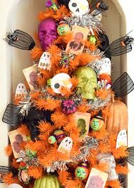 witch ornaments eighteen25