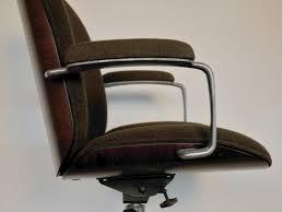 fauteuil bureau direction fauteuil vintage design ico parisi mim maison nantes
