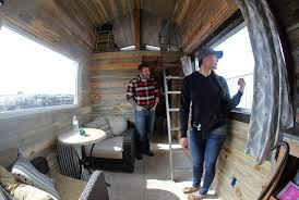 215 square feet tiny house no small commitment
