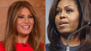White House Tours Obama by Michelle Obama Never Dreamed Melania Trump Issues New Orders To