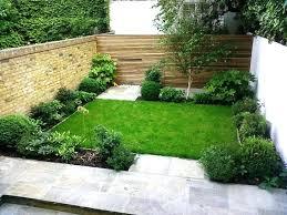 Garden Landscaping Ideas For Small Gardens Back Garden Landscaping Ideas Garden Landscape Design Ideas Front