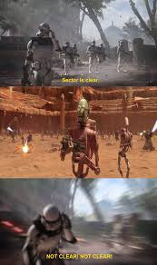 Special Forces Meme - we weren t expecting special forces prequelmemes