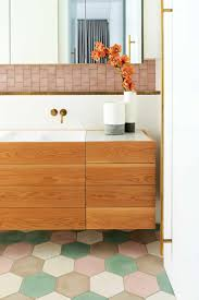 Family Bathroom Ideas Colors 81 Best Colourful Bathrooms Images On Pinterest Bathroom Ideas
