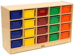 narrow storage bench entryway steffywood kids playroom toy bin