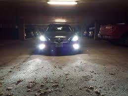 nissan altima 2013 hid fog lights 2014 altima 2 5 morimoto 5k hid upgrade nissan forums nissan forum