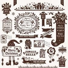496 best marry chrismis vector graphics images on pinterest
