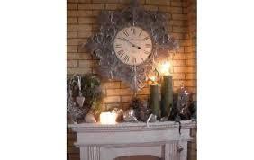 Wohnzimmer Weihnachtlich Dekorieren Kamin Dekoration Youtube