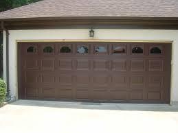 Typical Garage Size What Is A Standard Garage Door Size Gallery French Door Garage
