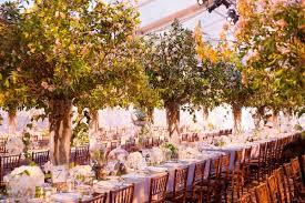 Wedding Garden Decor Formal Wedding Inspired By Central Park U0026 Springtime In New York