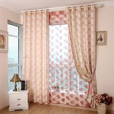 Pink Flower Curtains Luxury Curtains For Bedroom Descargas Mundiales Com