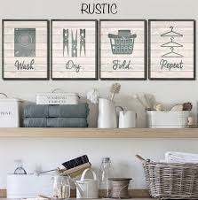 How To Decorate Your Laundry Room Laundry Room Wall Decor Ideas At Best Home Design 2018 Tips