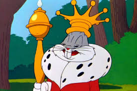 bugs bunny greatest cartoon character verge