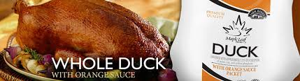 where to buy duck buy duck online maple leaf farms duck products
