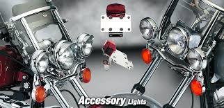 harley davidson lights accessories spotlight bars and accessories for harley davidson