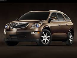 buick opel opel to bring buick enclave and lacrosse to europe autoevolution