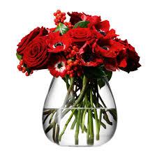 mackenzie childs vase buy lsa international flower table bouquet vase 17cm amara