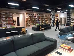 Basement Library Pop Up Library Selfridges London Store Gallery Retail Week