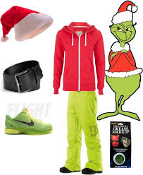 Grinch Halloween Costume 25 Grinch Costumes Ideas Plays Grinch