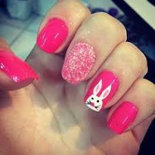 32 cute nail art designs for easter easter easter nails and