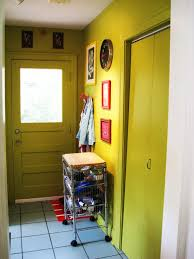 using paint to expand a corner u2014 austin doors walls and spaces