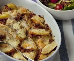 marmitons recettes cuisine tartiflette recette de tartiflette marmiton