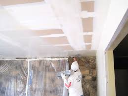 Test Asbestos Popcorn Ceiling by Who To Hire To Remove A Popcorn Ceiling Angie U0027s List