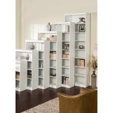 remmington heavy duty bookcase white have to have it remmington heavy duty bookcase with reinforced