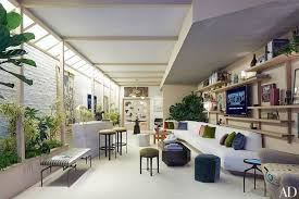 Julianne Moore Apartment - preview the 2015 architectural digest oscars green room