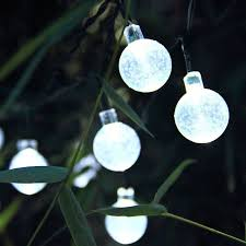Decorative Lights For Homes Best 25 Solar String Lights Ideas On Pinterest Solar Garden