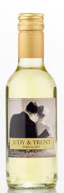 wine bottle favors mini bottle wedding favors wine wedding favors