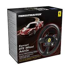 thrustmaster 458 xbox one thrustmaster 458 challenge wheel add on ebgames ca