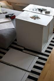 Akurum Kitchen Cabinets by Minimalist Faktum Akurum Media Furniture Ikea Hackers Ikea Hackers