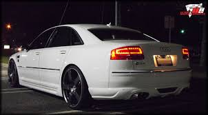 2008 audi s8 kit styling for the facelift audi a8 d3 by hofele high