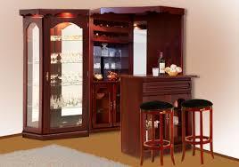 Small Corner Bar Cabinet Entertainment Bar For Home Corner Bar For Sale House Mini Bar