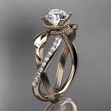 leaf and vine engagement ring best 25 vine wedding ring ideas on beautiful rings