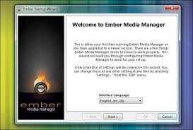 Organize Media by How To Use Ember Media Manager To Organize Your Media Collection