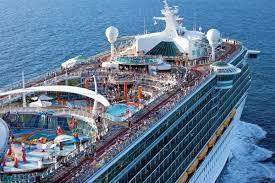 10 biggest cruise ships in the world port mobility civitavecchia
