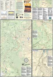 Maps Redmond Sisters U0026 Redmond High Desert Trail Map Adventure Maps