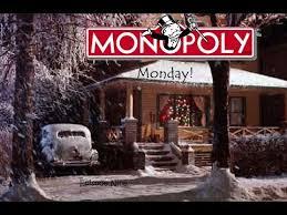 monopoly monday episode nine a story