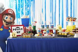 mario birthday party mario party ideas birthday express