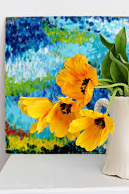 71 best art acrylic painting tutorials images on pinterest